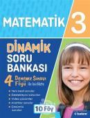 3. Sınıf Matematik Dinamik Soru Bankası