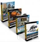 3D Tasarım Uzmanlığı Seti - 2 (4 Kitap Takım)