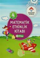 4. Sınıf Matematik Etkinlik Kitabı 1-2