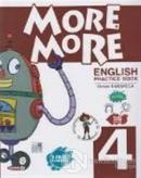 4.Sınıf More And More Practice Book 2020