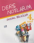 4. Sınıf Sosyal Bilgiler Ders Notlarım
