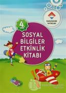 4. Sınıf Sosyal Bilgiler Etkinlik Kitabı