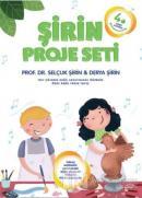 4. Sınıfa Hazırım - Şirin Proje Seti