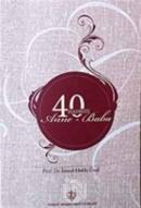 40 Hadiste Anne-Baba (Ciltli)