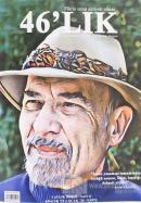 46'lık Fikir Sanat Edebiyat ve Psikoloji Dergisi Sayı: 8 Aralık 2019 Ocak 2020