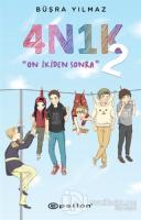4N1K - 2: On İkiden Sonra (Ciltli)
