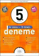 5. Sınıf 6 Sıralı 2 Genel Deneme