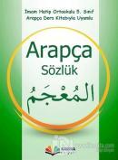 5. Sınıf Arapça Sözlük