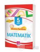 5. Sınıf Matematik Anlatımlı Test Kitabı