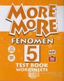 5.Sınıf More and More Fenomen Test Book Worksheets 2020