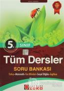 5. Sınıf Tüm Dersler Soru Bankası / Türkçe-Matematik-Fen Bilimleri-Sosyal Bilgiler-İngilizce
