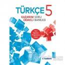 5. Sınıf Türkçe Kazanım Odaklı Soru Bankası