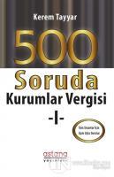 500 Soruda Kurumlar Vergisi 1