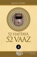52 Haftaya 52 Vaaz - 4 (Ciltli)