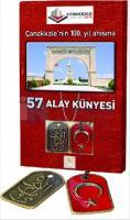 57.Alay Künyesi Seti