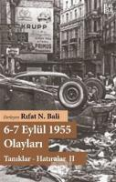 6-7 Eylül 1955 Olayları