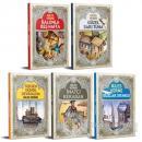 6. Sınıf Okuma Kitapları (5 Kitap Takım)