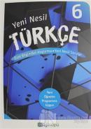 6. Sınıf Yeni Nesil Türkçe