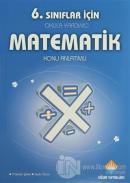 6. Sınıflar için Konu Anlatımlı  Matematik