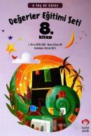 6 Yaş ve Üzeri Değerler Eğitimi Seti 8. Kitap