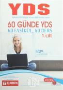 60 Günde YDS 60 Fasikül 60 Ders (2 Cilt Takım)