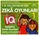 7-12 Yaş İçin Çocuklar İçin Zeka Oyunları 1