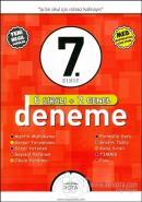 7. Sınıf 6 Sıralı 2 Genel Deneme