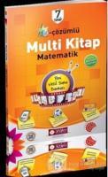 7.Sınıf Matematik Çözümlü Multi Kitap (Ciltli)