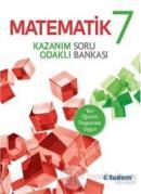 7.Sınıf Matematik Kazanım Odaklı Soru Bankası 2020