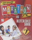 7.Sınıf New Marathon Plus Reference Book Pack 2020