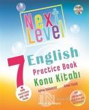7.Sınıf Next Level English Practice Book Konu Kitabı