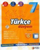7.Sınıf Türkçe Dünyam 2019