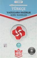 7. Sınıf Türkçe Yazılıya Hazırlık Çözümlü S B