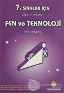 7. Sınıflar İçin Okula Yardımcı Fen ve Teknoloji Soru Bankası