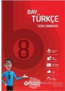 8. Sınıf Bay Türkçe Soru Bankası