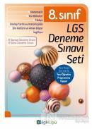 8. Sınıf LGS Deneme Sınavı Seti