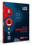 8.Sınıf LGS Matematik Tamamı Çözümlü Soru Bankası 2021