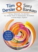 8.Sınıf LGS Tüm Dersler Soru Bankası 2020