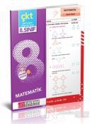 8. Sınıf Matematik Yaprak Test - Karekod Video Çözümlü