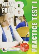 8. Sınıf New Full Practice Test 1