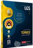 8. Sınıf Tamamı Çözümlü Türkçe Soru Bankası