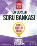 8. sınıf Tüm Dersler Soru Bankası- Nisan TEOG