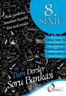 8. Sınıf Tüm Dersler Soru Bankası