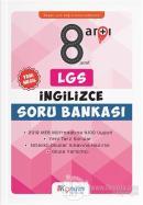 8. Sınıf Yeni Nesil LGS İngilizce Soru Bankası 2019