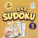 8x8 Çıkartmalı Sudoku 3