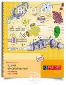 9. Sınıf Biyoloji Defteri
