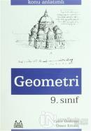 9. Sınıf Geometri Konu Anlatımlı Yardımcı Ders Kitabı