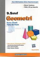 9. Sınıf Geometri Konu Özetli Soru Bankası