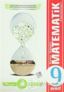 9. Sınıf Konu Odaklı  Matematik Fasikülleri 3. Fasikül
