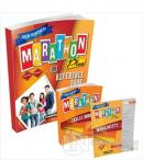 9. Sınıf Marathon Plus (3 Kitap Takım)